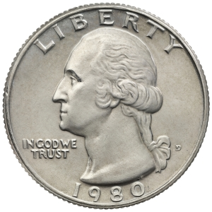 Is this a quarter, or an image of a quarter? Is this an image of George Washington or just a hunk of metal?