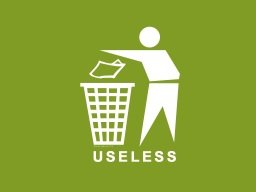 In Defense of the Useless, Part I