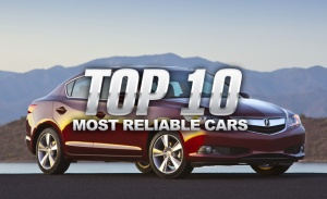 top-10-most-reliable-cars
