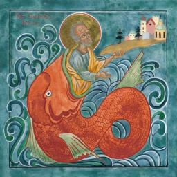 The Sign of Jonah, Part II: Typology