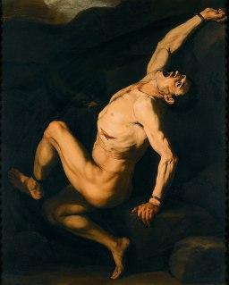 Prometheus Bound and Christian Studies