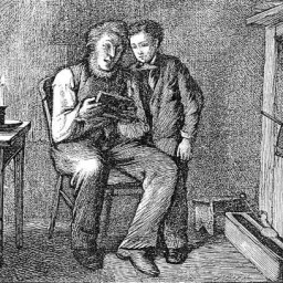 The Great Men of Dickens