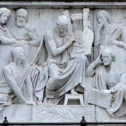 A Question of the Liberal Arts: Why is Song a Gift from the Gods?