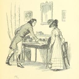 Felicitous Construal in Jane Austen's Persuasion